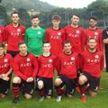 Reserve Team beat Gresford Athletic Reserves 2 - 1