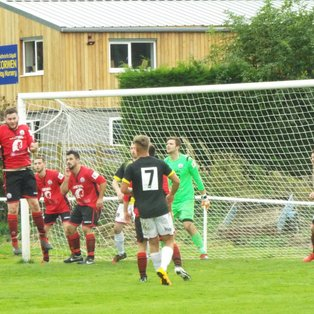 Match Report - Gresford Athletic