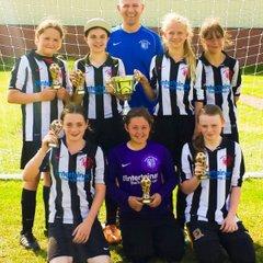 Hessle Sporting U12 Girls Tournament