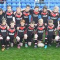 Under 12s lose to Askam 44 - 4