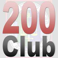 200 Club Winner - £500