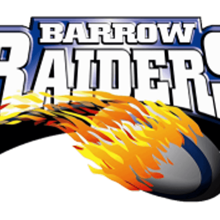 Barrow Raiders Fun Day - Sat 19th Aug 11:30am - Sports Day and Bake Off