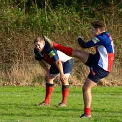 Cranleigh lose out to a strong OA's