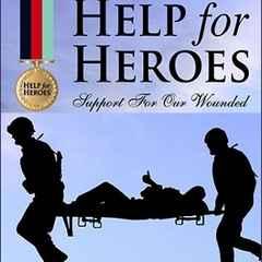 Fat Boyz 7's - Help for Heroes