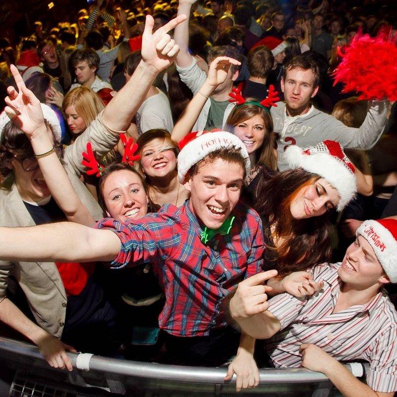 Cranleigh RFC Christmas Party 17th December
