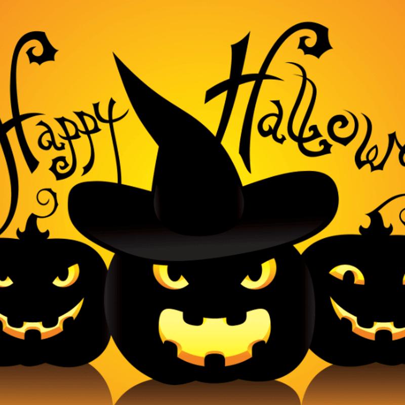 Halloween 2016 - Cranleigh RFC Spookyville!