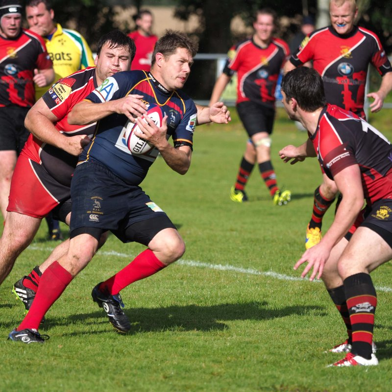 Horley prove worthy opponents as Cranleigh continue to improve