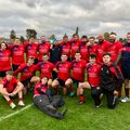 CRANLEIGH RFC WIN 5 FROM 5 IN SURREY DIVISION 2