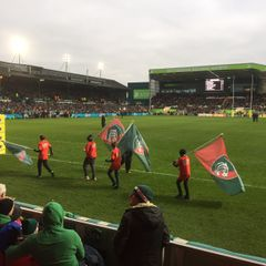 Leicester Tigers Festival - Tigers vs Quins