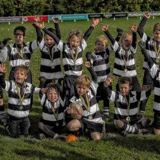 A fantastically fun day for all at the Cobham Mini Festival