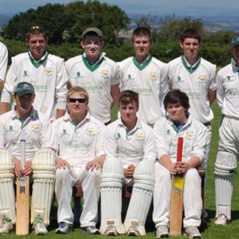Belstone Cricket Club 82/0 - 81 Okehampton