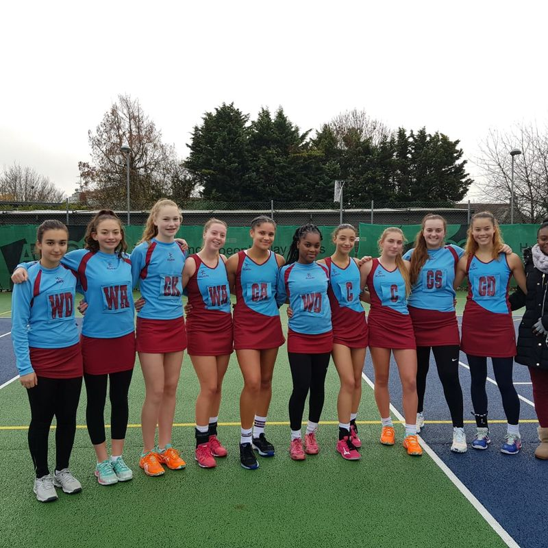 Essex Under 16s enjoy double success.