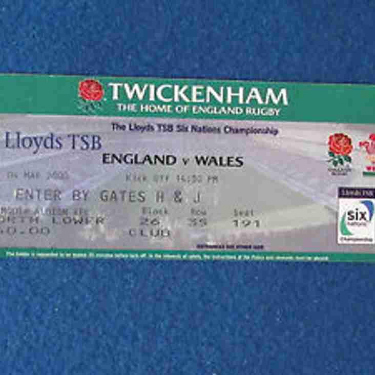 Fraudulent Sale of International tickets
