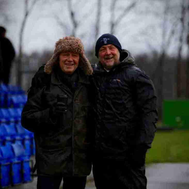 End of Season Bash & Past Players Reunion