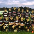 Taunton Rugby Football Club vs. Wellington