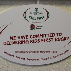 Old Mutual Wealth 'Kid First Pledge'