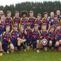 U15 beat Reading Abbey rfc 5 - 28