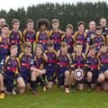 Basingstoke Rugby Football Club vs. Basingstoke Rugby Football Club