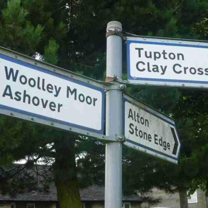 Tupton RUFC SAFS Spring Cycle Ride - UPDATE!