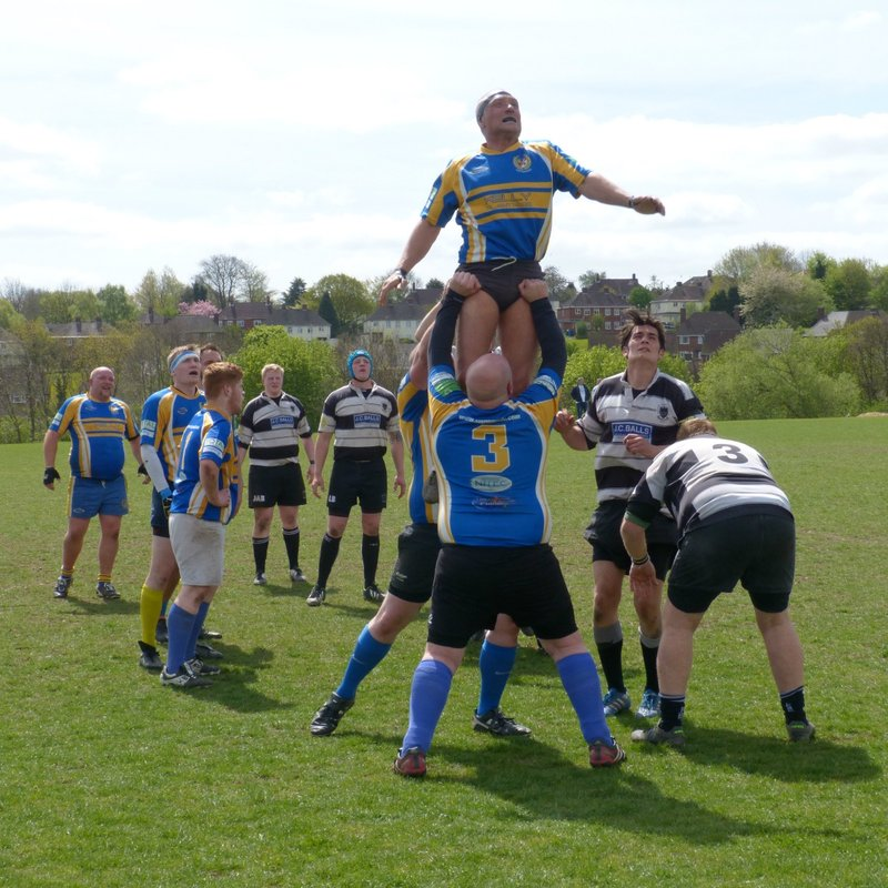 Annual Tupton 7s Returns!