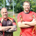 Cunningham and Hamilton announce start of preseason training