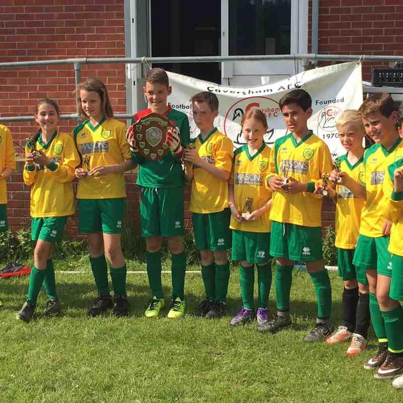 Primary Schools Tournament