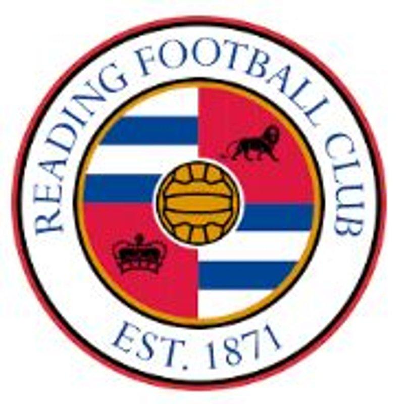 Reading FC Grassroots Ticketing Scheme