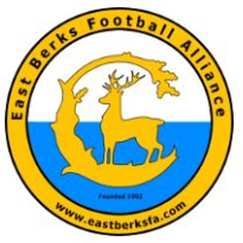Teams in the East Berkshire Football Alliance