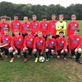 U16 Royals lose to Ashridge Park Royals 2 - 1