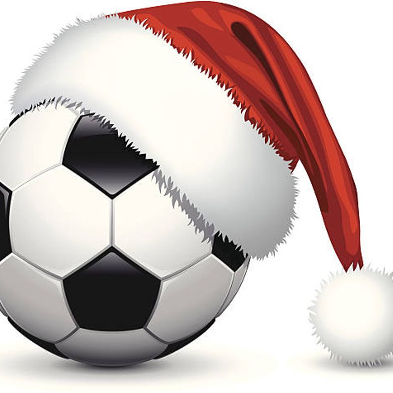 Christmas Midweek Training on the Highdown Astro