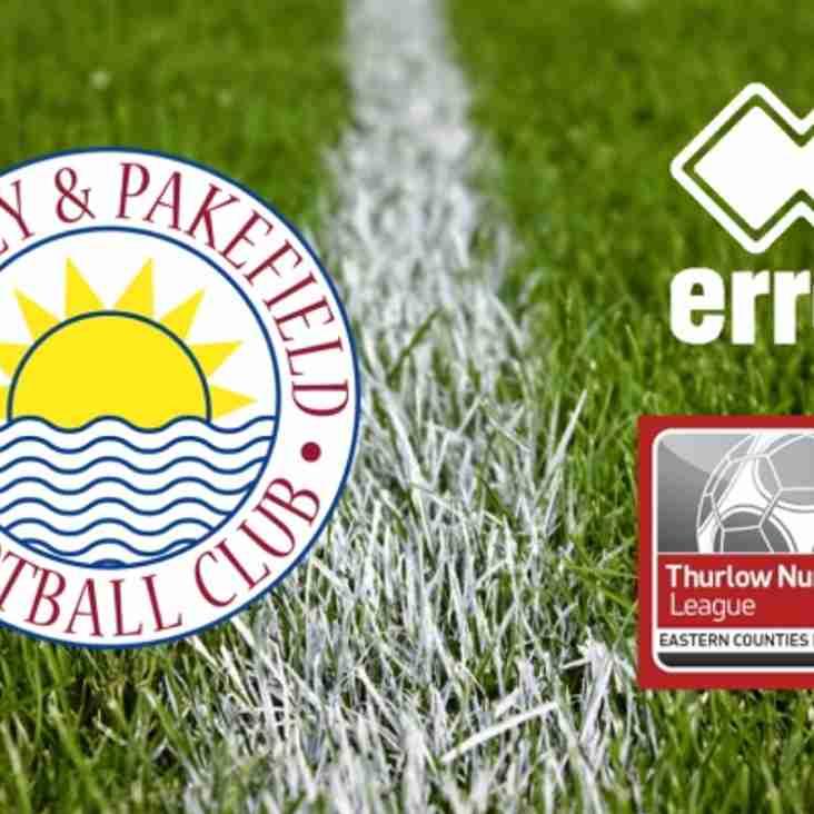 KPFC First Team Fixtures For Season 2017/18