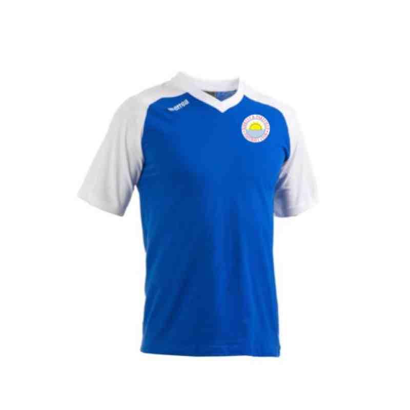 KPFC Senior Training T-Shirt