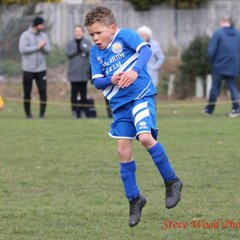 Waveney FC U7 Tigers v KPFC Youth U7 Kings