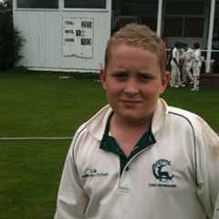 Third CDCC young player earns Berkshire honours