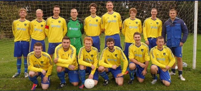 Totley Sports