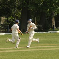 3rd XI v Valley End 2016