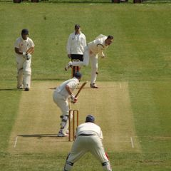 Worcester Park 2nd Xi v Valley End 14 May 2016