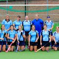 1st XI Ladies lose to Havant 3 4 - 0