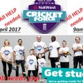 Cricket Force at Whitchurch Cricket Club