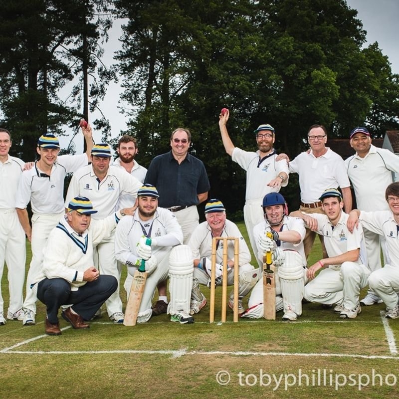 NCC triumph away at Barnes Green