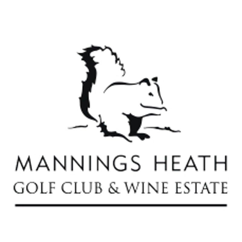 LEAD SPONSOR ANNOUNCEMENT - Mannings Heath Golf & Wine Estate