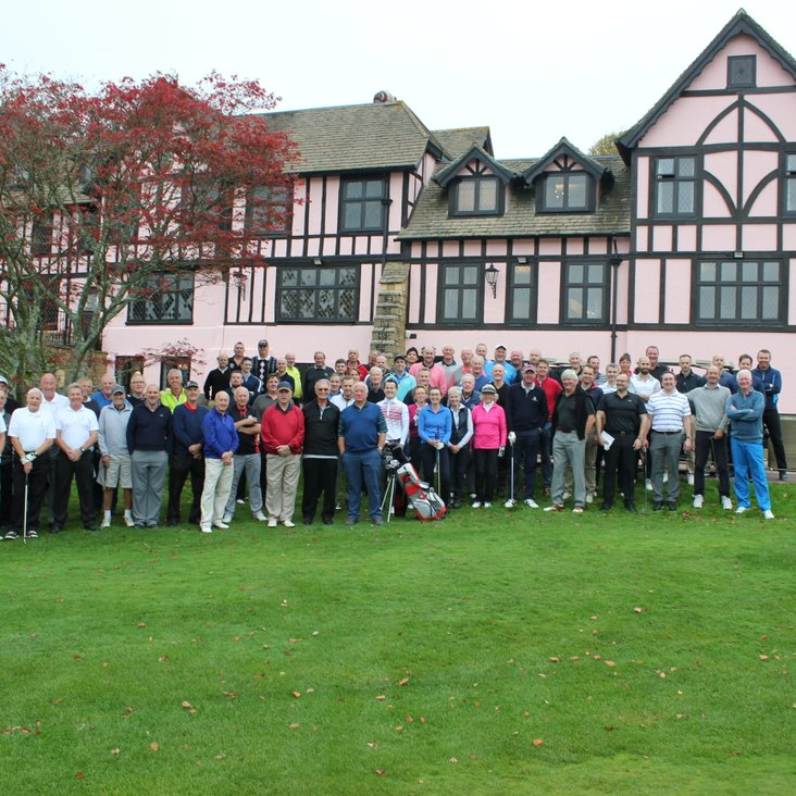 What a golf day!  Enjoy scores, photos, video and more...<