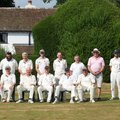 NCC win the run chase against Bolney