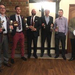 NCC Annual Dinner & Awards 2018 (2018-11-10)