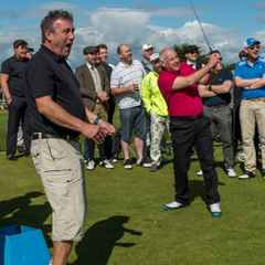 Seahouses Golf Classic 2016