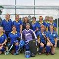 Sonning Veterans 0 - 0 Maidenhead Ladies 5s