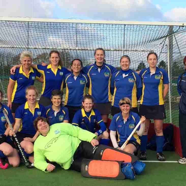 Sonning Classics triumph at Basingstoke
