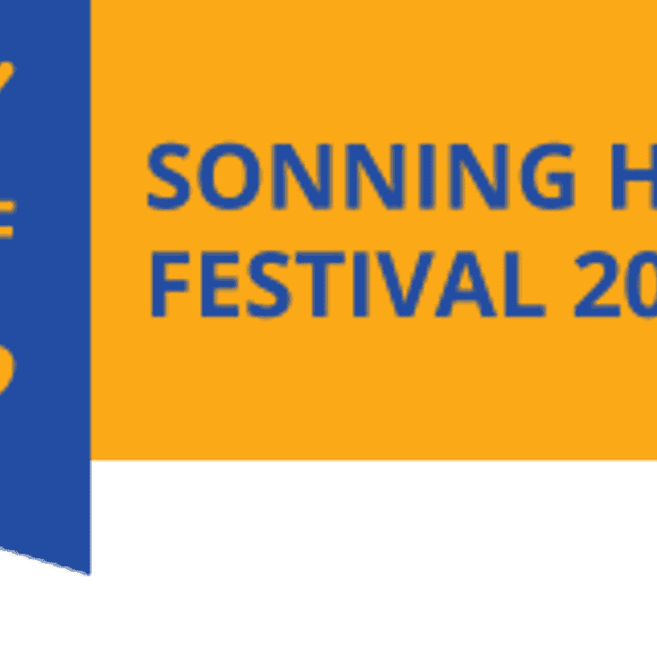 Sonning Hockey Festival 2015: 26th - 28th June