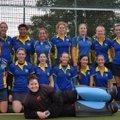 Ladies 1st XI lose to Milton Keynes Ladies 1s 2 - 1