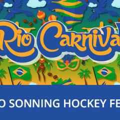 Sonning Festival 2016 - RIO Carnival theme